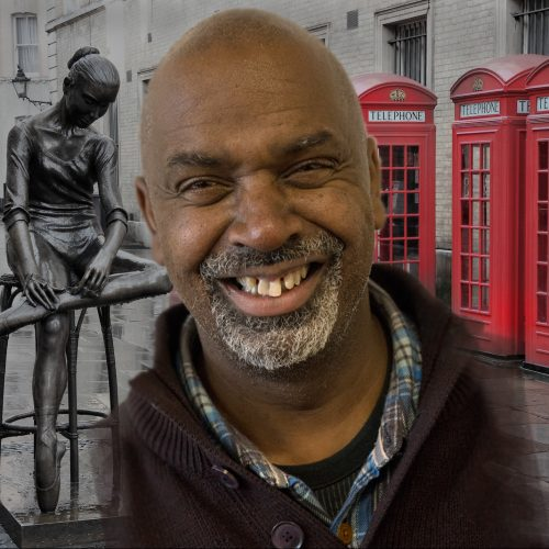 Dave Mwaniki