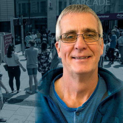 Steve Gurnett