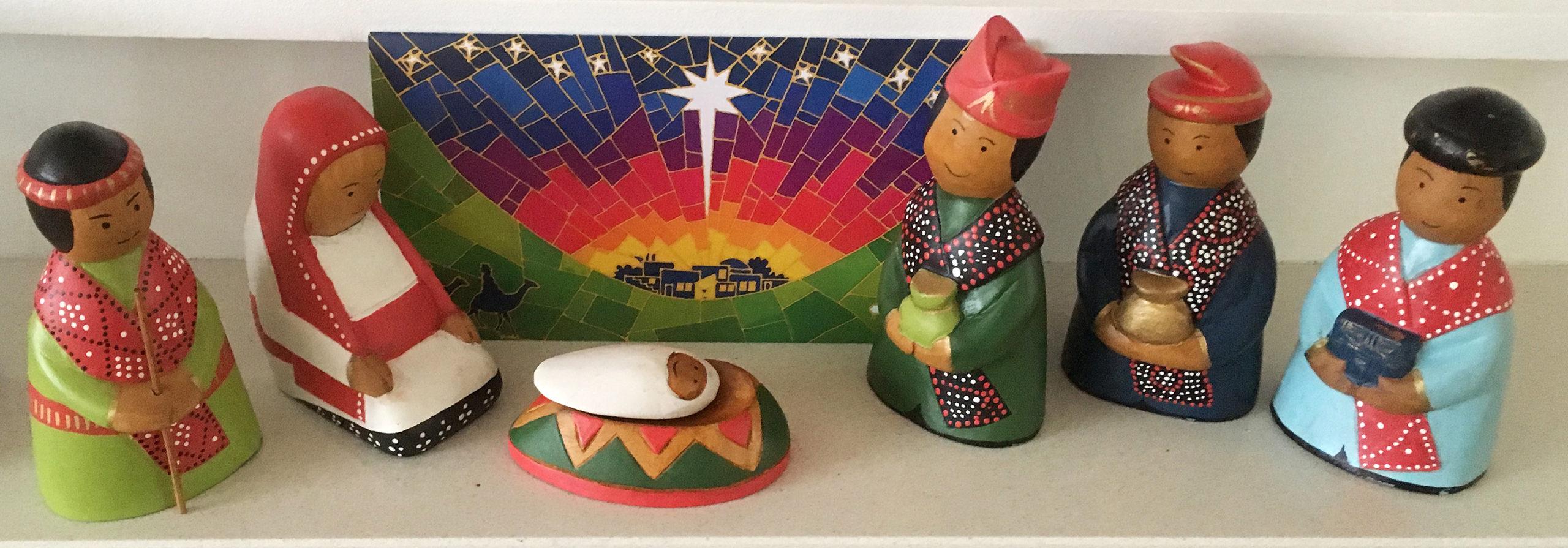 Christian Christmas message