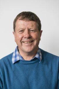Alan Offord