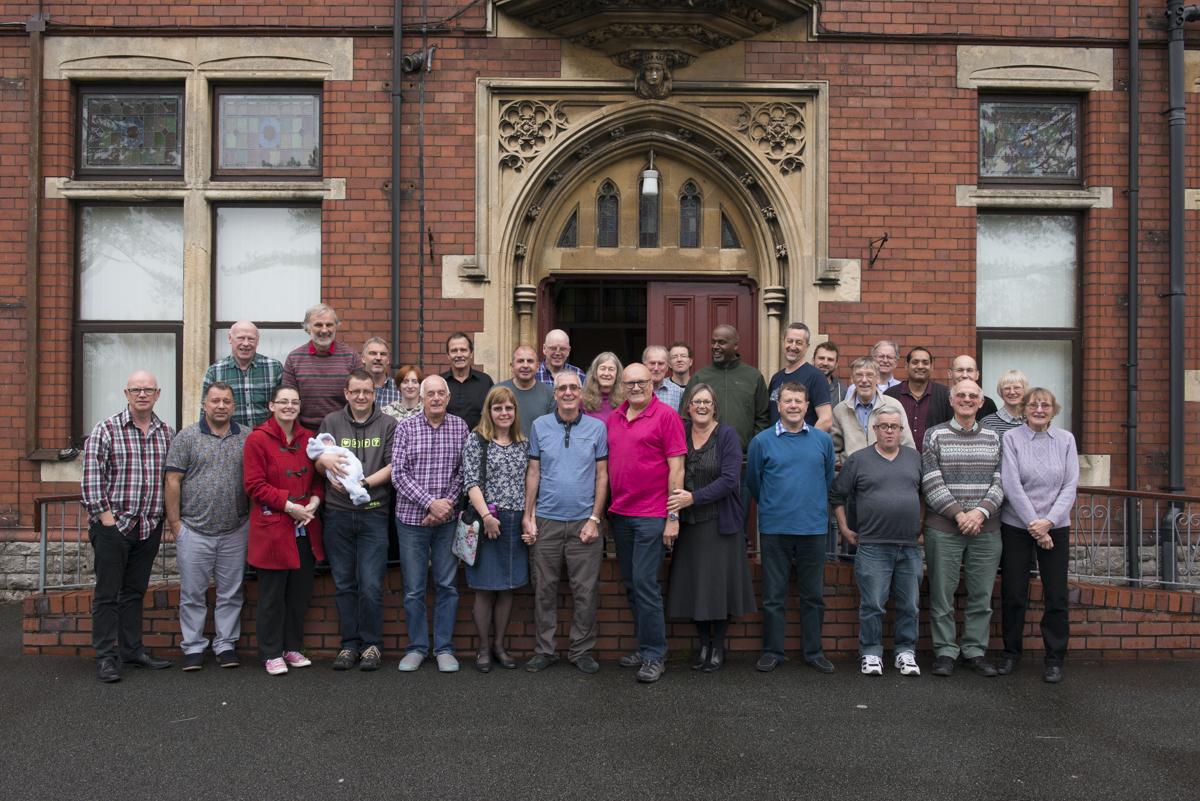 Evangelists Conference
